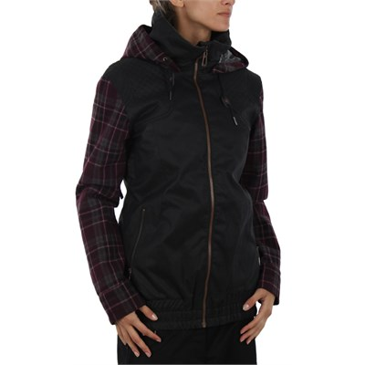 Ride Cappel Blackmail Jacket - Women's
