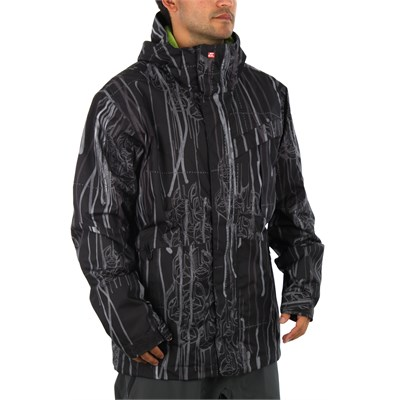Quiksilver Renegade Shell Jacket