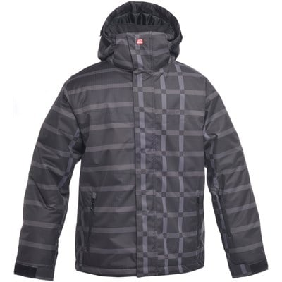 Quiksilver Last Ride Jacket - Youth