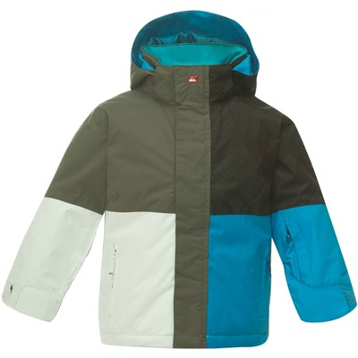 Quiksilver Quarter Jacket - Kids