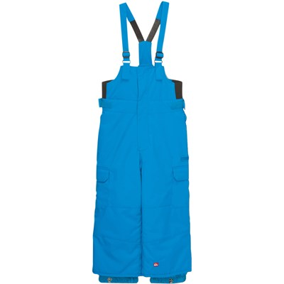 Quiksilver Match Bib Pants - Kids