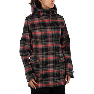 Roxy Unity Jacket - Women's