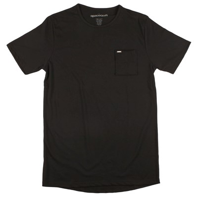 Spacecraft Basic T Shirt