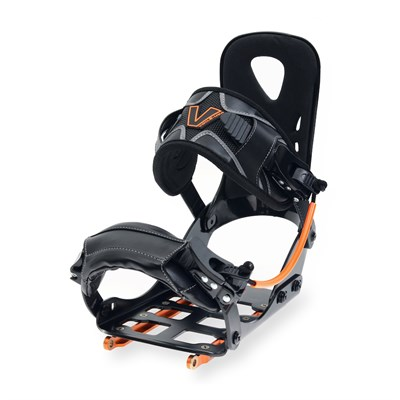 Voile Light Rail Splitboard Binding 2012