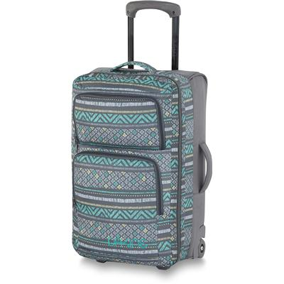 DaKine Girls Carry On Roller Bag - Women's