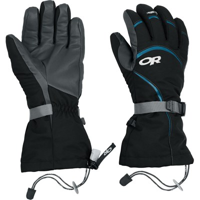 Outdoor Research Highcamp Gloves - Women's
