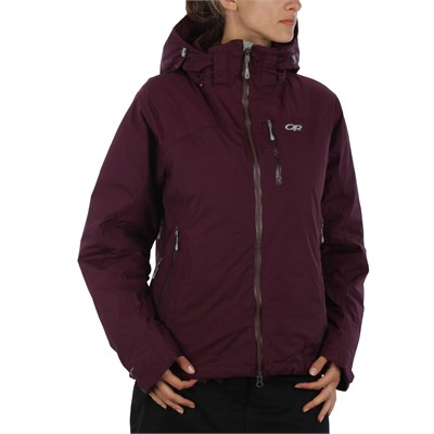 Outdoor Research Stormbound Jacket - Women's