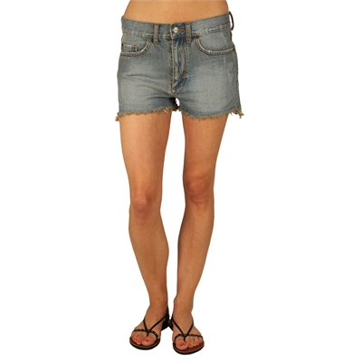 RVCA My Fire Shorts - Women's
