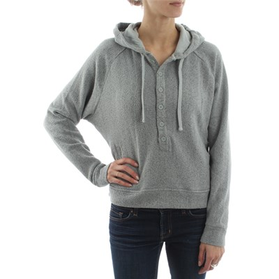 RVCA Something To See Pullover Hoodie - Women's
