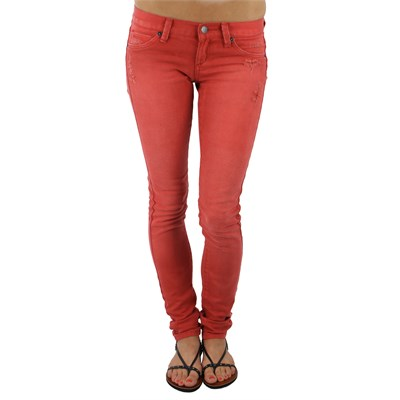 RVCA Nova Colors Jeans - Women's
