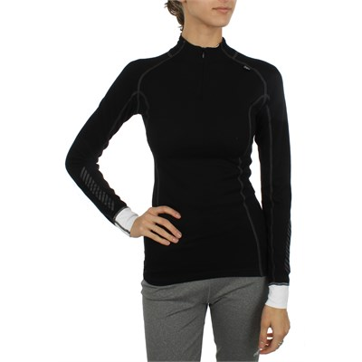 Helly Hansen Freeze Prowool 1/2 Zip Top - Women's
