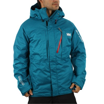 Helly Hansen Brevent Jacket