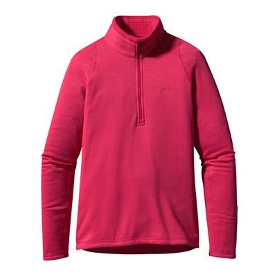 Patagonia R1 Pullover Jacket - Women's