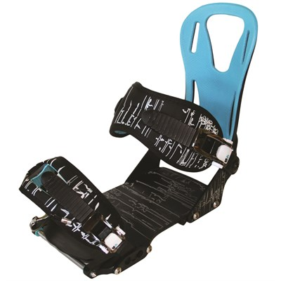 Spark R&D The Blaze Splitboard Bindings 2012