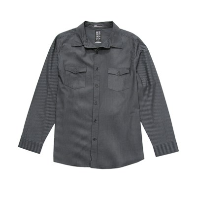 Billabong Agency Button Down Shirt