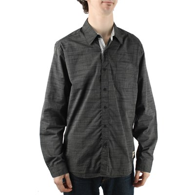 Billabong Hatchet Button Down Shirt