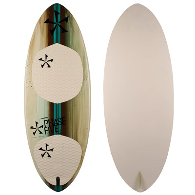 Phase Five Oogle Wakesurf Board 4'10