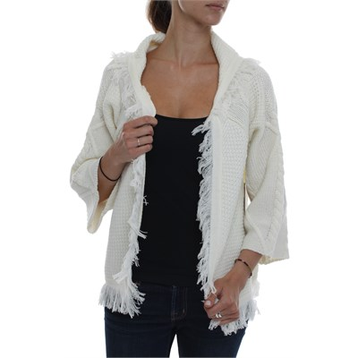 Billabong Love Letter Cardigan Sweater - Women's