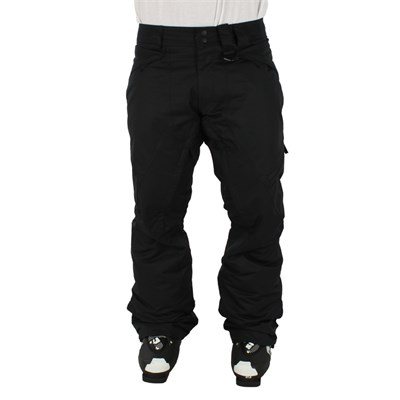 Oakley White Smoke Pants