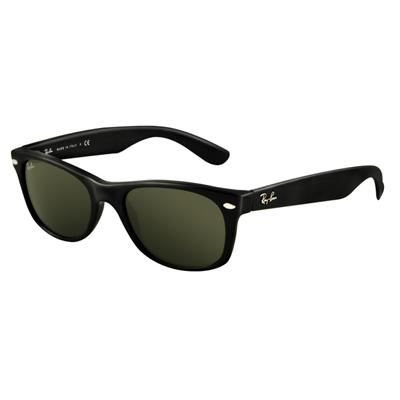 Ray Ban RB 2132 New Wayfarer 52 Sunglasses