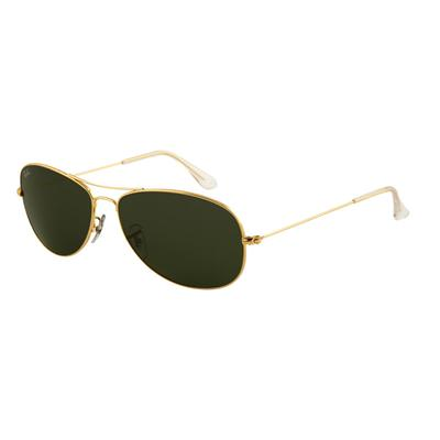 Ray Ban RB 3362 Cockpit Sunglasses