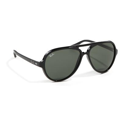 Ray Ban RB 4125 Cats 5000 Sunglasses