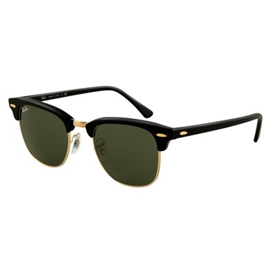 Ray Ban RB 3016 Clubmaster Sunglasses