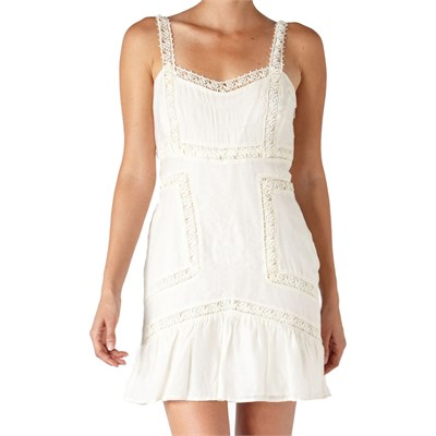 Quiksilver Edwardian Dress - Women's