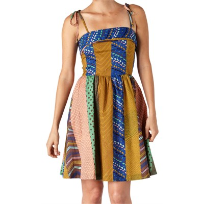 Quiksilver Pareo Dress - Women's
