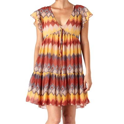 Quiksilver Harvest Fields Dress - Women's