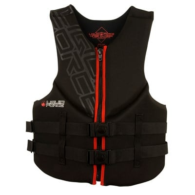 Liquid Force Hinge Classic CGA Wakeboard Vest 2012