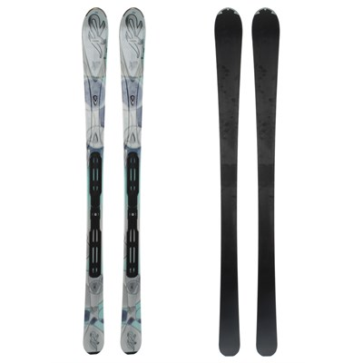 K2 Super RX Skis - Women's 2012