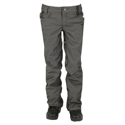 Holden Standard Denim Pants - Women's