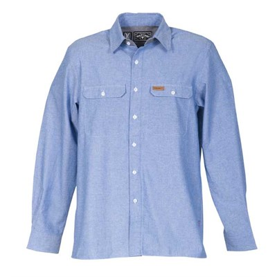 Elwood Pops Workin' Button Down Shirt