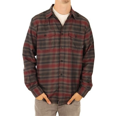 Fourstar Kenney Button Down Shirt
