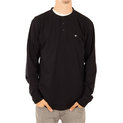 Fourstar Crowley Henley Shirt
