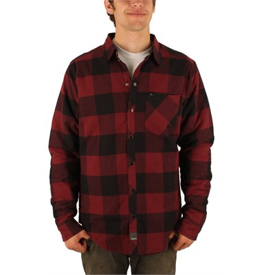 Kr3w Hobbs Reversible Button Down Shirt