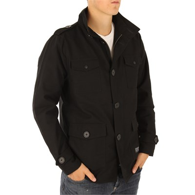 Kr3w Manchester Canvas Jacket