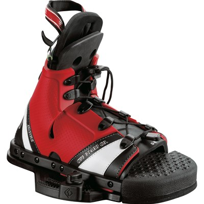 CWB Mobe Wakeboard Bindings 2011