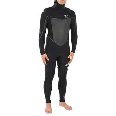 Billabong SOL 5/4/3 SG5 Chest Zip Full Wetsuit