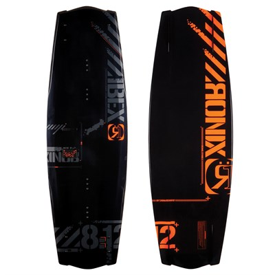 Ronix Ibex Wakeboard - Blem 2011