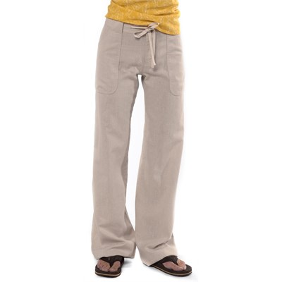 Patagonia Island Hemp Pants - Women's