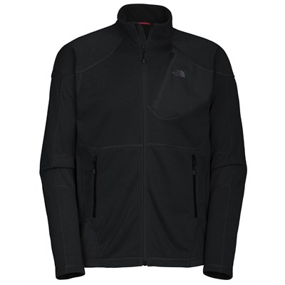 The North Face Havoc Full Zip Jacket