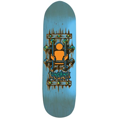 Girl Eric Koston Powerslide 2 Skateboard Deck