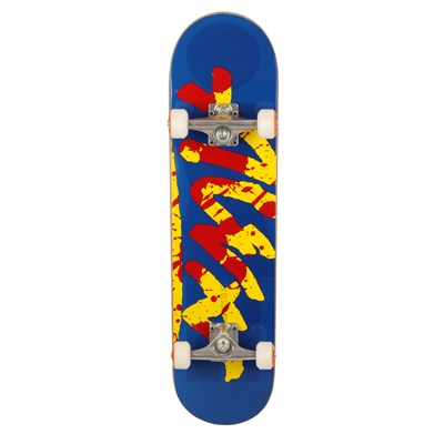 Girl Alex Olson Alva Skateboard Complete