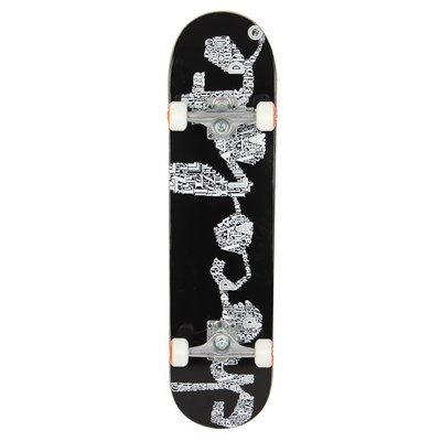 Chocolate Anthony Pappalardo Dump Chunk Skateboard Complete