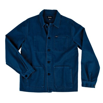 Brixton Kiln Jacket