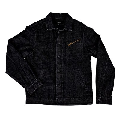 Brixton Slab Jacket