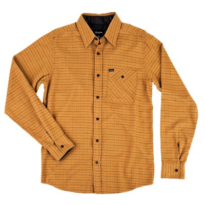 Brixton Colt Button Down Shirt