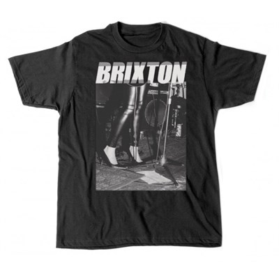 Brixton Volume T Shirt